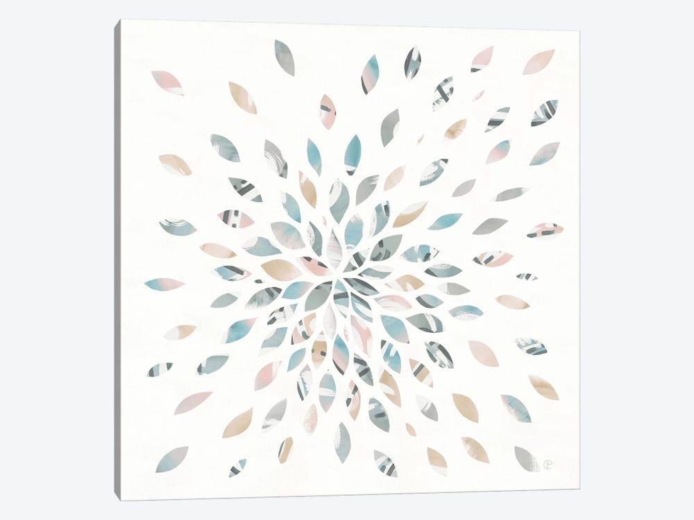 Fireworks II by Elyse DeNeige 1-piece Canvas Print
