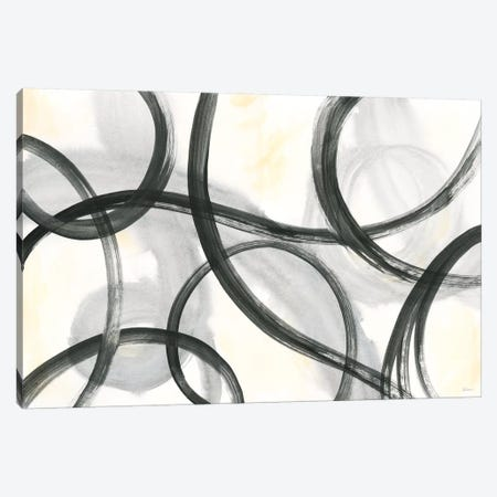 Junctions Canvas Print #WAC6820} by Sue Schlabach Canvas Artwork