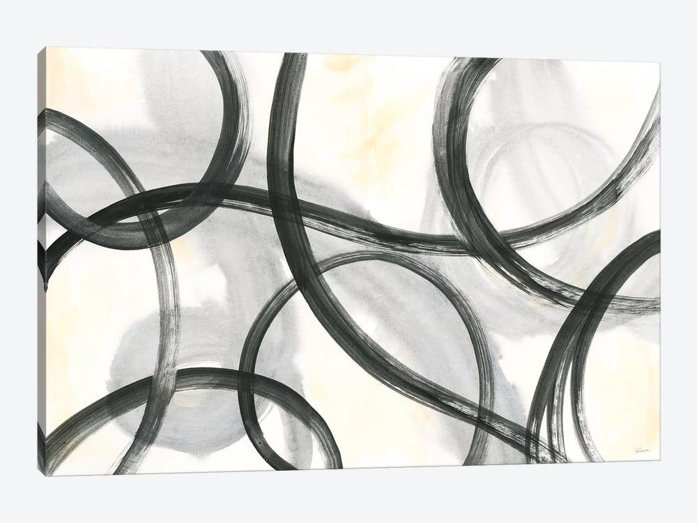 Junctions by Sue Schlabach 1-piece Canvas Art Print