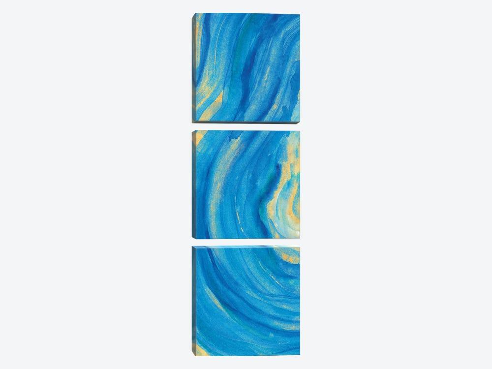 Rarity III by Sue Schlabach 3-piece Canvas Print