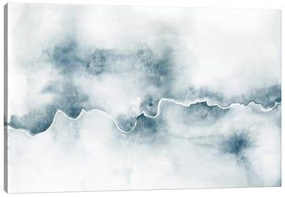 Flow Canvas Art Print