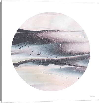 Dark Matter I Canvas Art Print