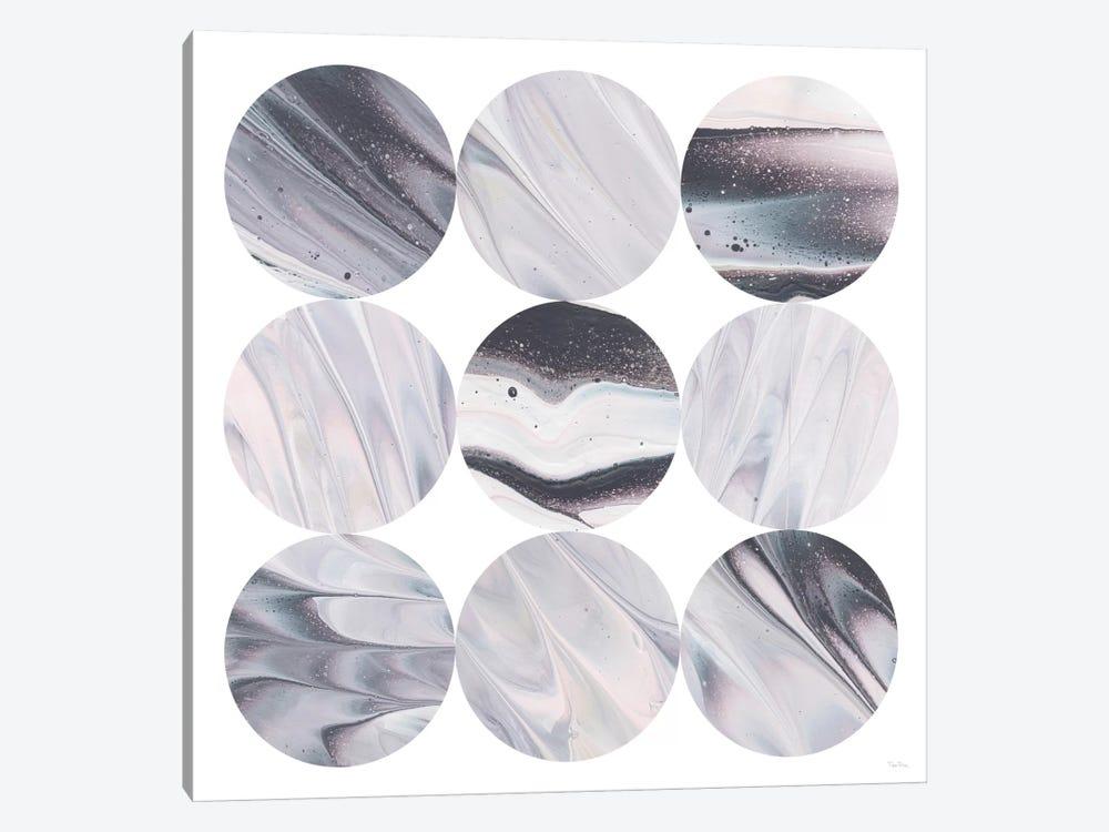 Dark Matter III by Piper Rhue 1-piece Canvas Print
