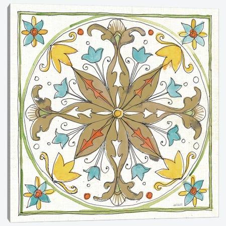 Tuscan Elegance VIII Canvas Print #WAC6977} by Anne Tavoletti Canvas Print