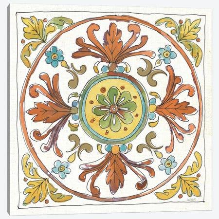 Tuscan Elegance IX Canvas Print #WAC6978} by Anne Tavoletti Canvas Artwork