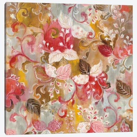 Gypsy Dream I Canvas Print #WAC7003} by Danhui Nai Art Print