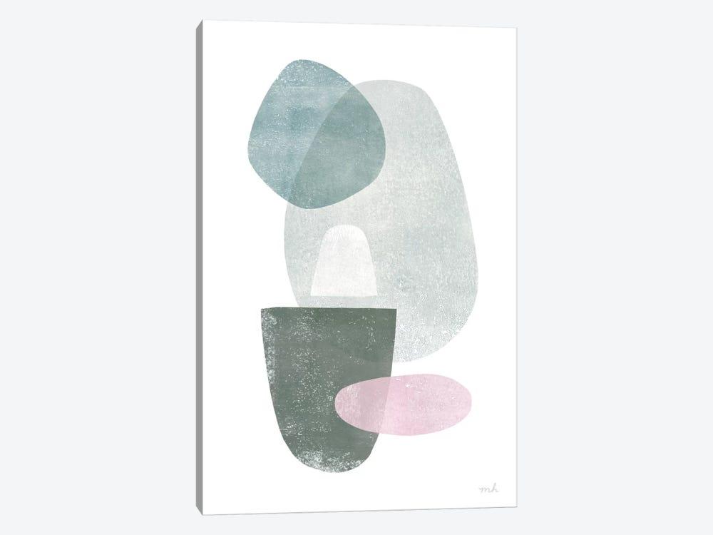 Dream I by Moira Hershey 1-piece Canvas Art Print