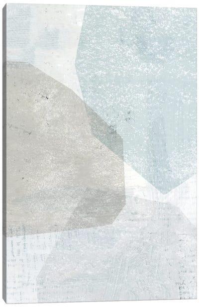 Pensive II Canvas Art Print