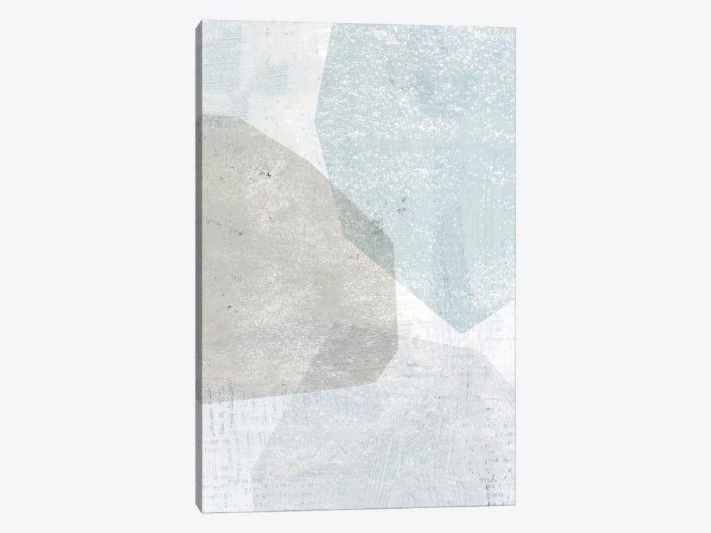 Pensive II by Moira Hershey 1-piece Canvas Art Print