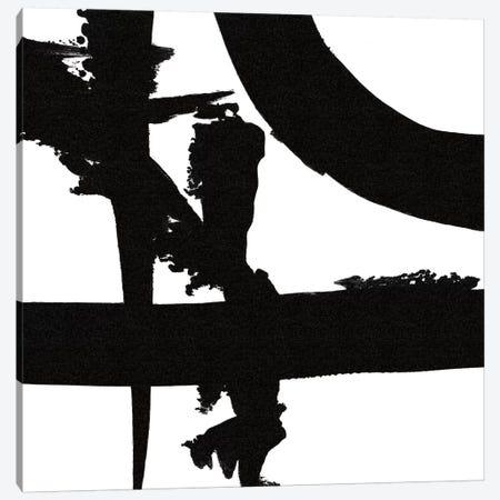 Crossing Paths II Canvas Print #WAC7022} by Sarah Adams Art Print