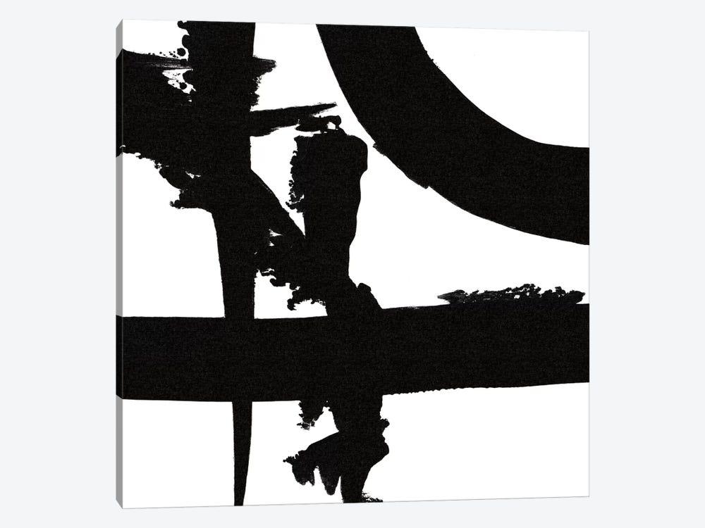 Crossing Paths II by Sarah Adams 1-piece Canvas Art