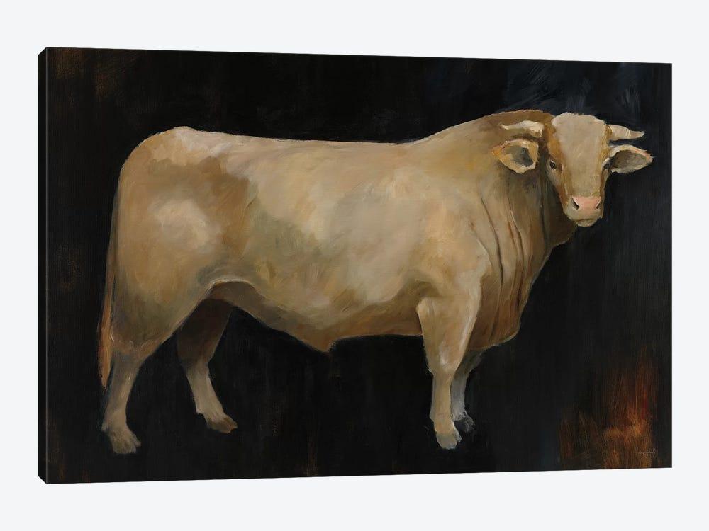 Beau by Avery Tillmon 1-piece Canvas Wall Art