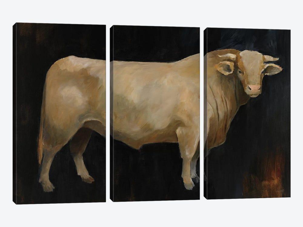 Beau by Avery Tillmon 3-piece Canvas Art