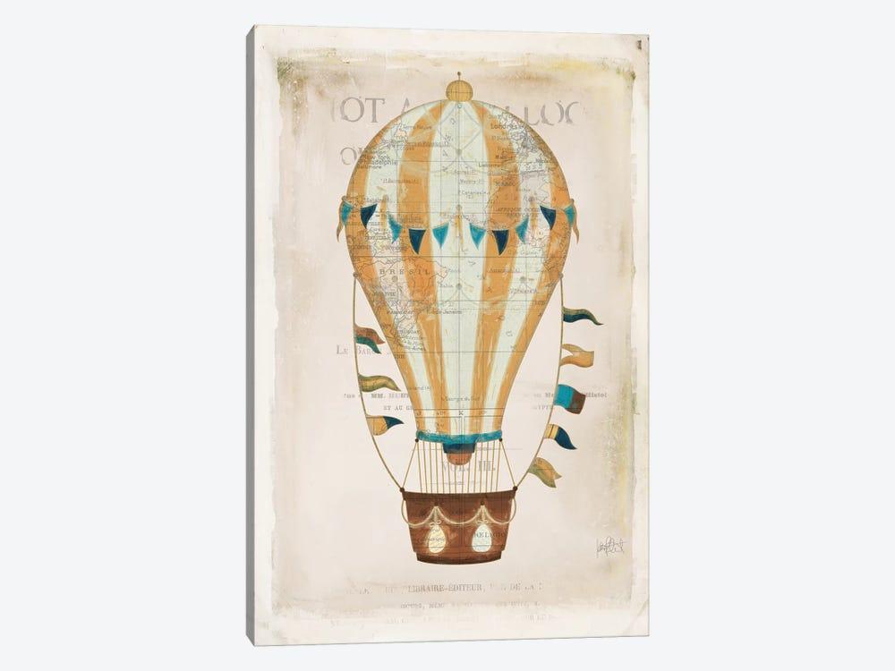 Balloon Expo III by Katie Pertiet 1-piece Art Print