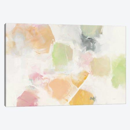Ideas Held Aloft I Canvas Print #WAC7117} by Mike Schick Canvas Wall Art
