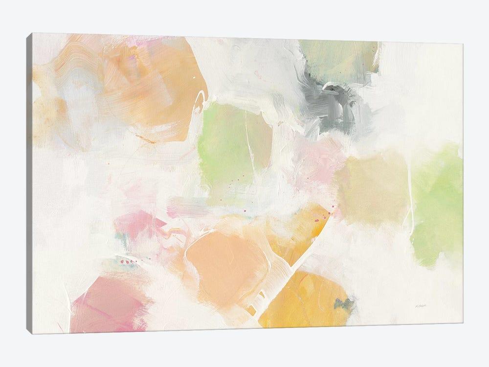 Ideas Held Aloft I by Mike Schick 1-piece Canvas Print