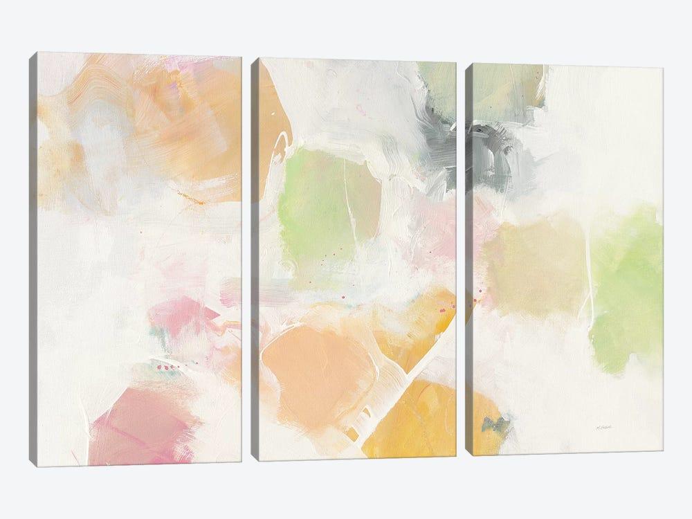 Ideas Held Aloft I by Mike Schick 3-piece Canvas Art Print