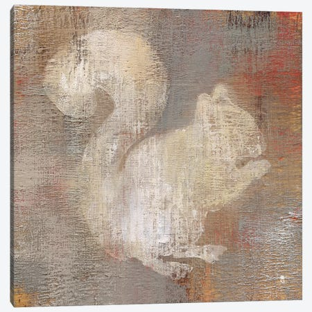 Lodge Fauna I Canvas Print #WAC7158} by Studio Mousseau Canvas Print