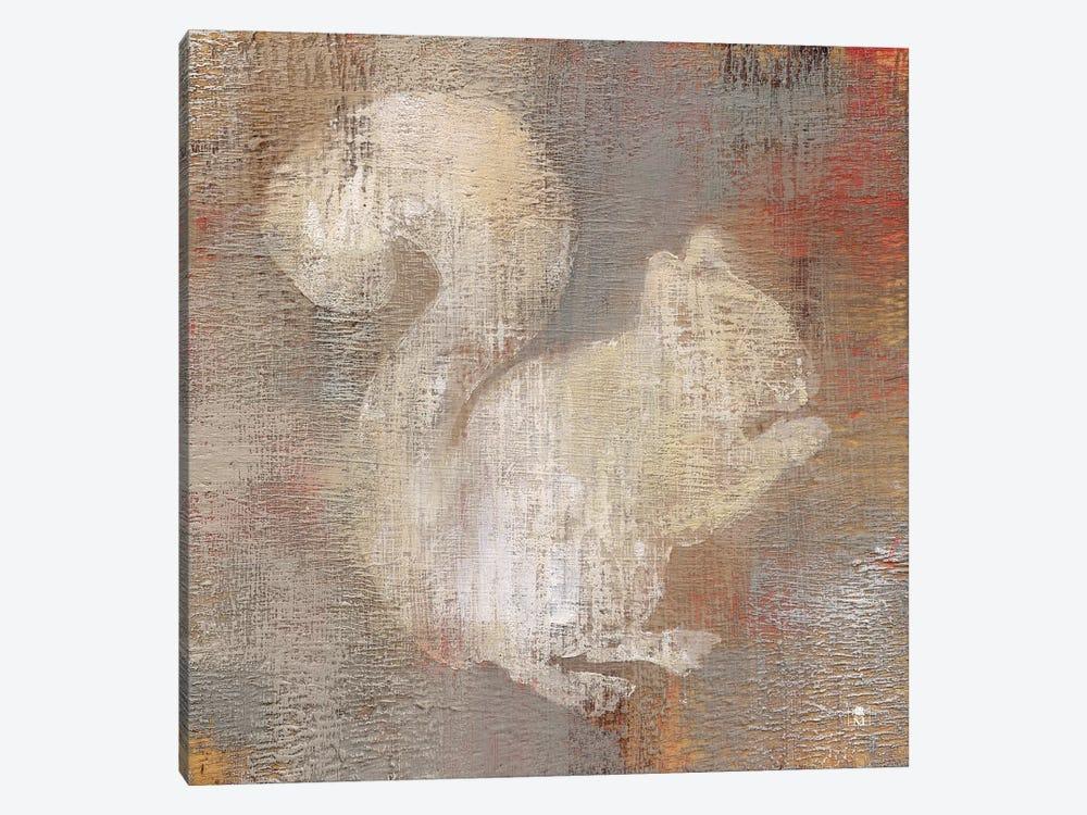 Lodge Fauna I by Studio Mousseau 1-piece Canvas Wall Art