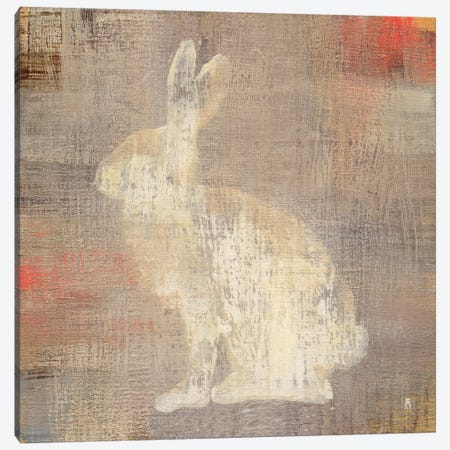 Lodge Fauna II Canvas Print #WAC7159} by Studio Mousseau Canvas Art Print