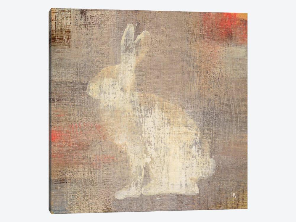 Lodge Fauna II by Studio Mousseau 1-piece Canvas Art Print