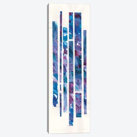 Ribbons Of Jewels II Canvas Print #WAC7164} by Piper Rhue Art Print