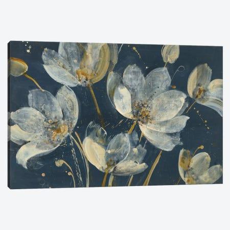 Translucent Garden Canvas Print #WAC7169} by Albena Hristova Canvas Artwork
