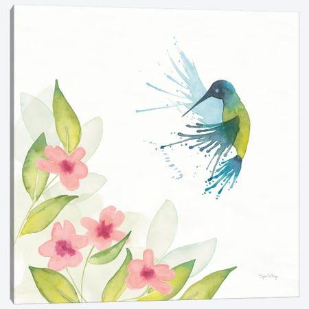 Flit IV Canvas Print #WAC7222} by Elyse DeNeige Canvas Art Print