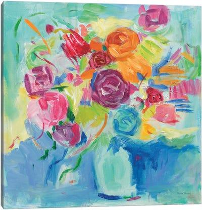 Matisse Florals Canvas Art Print