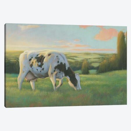 Farm Life I Canvas Print #WAC7233} by James Wiens Canvas Artwork