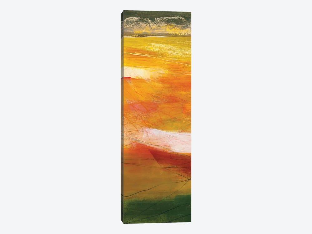 Bog Journey I by Jo Maye 1-piece Canvas Print