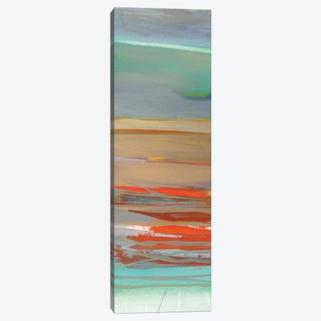 Layers I Canvas Print #WAC7247} by Jo Maye Canvas Wall Art