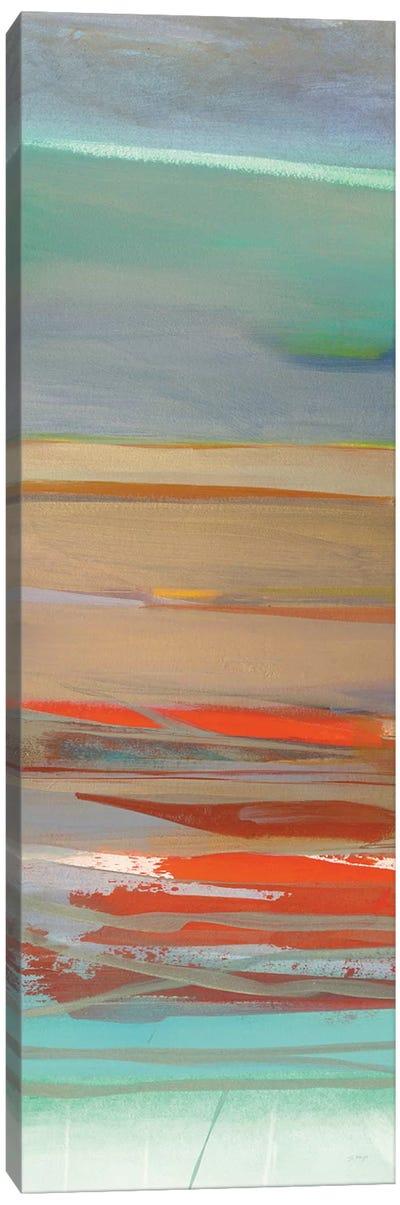 Layers I Canvas Art Print