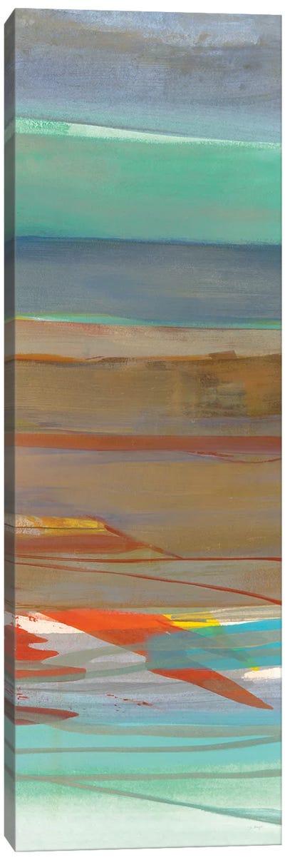 Layers II Canvas Art Print