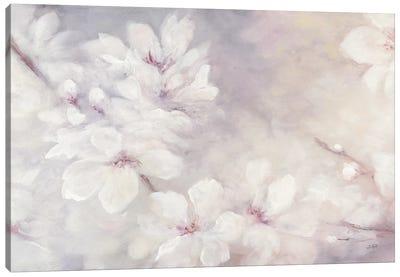 Cherry Blossoms Canvas Art Print