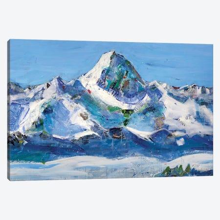 No Limits Canvas Print #WAC7268} by Kellie Day Canvas Art Print
