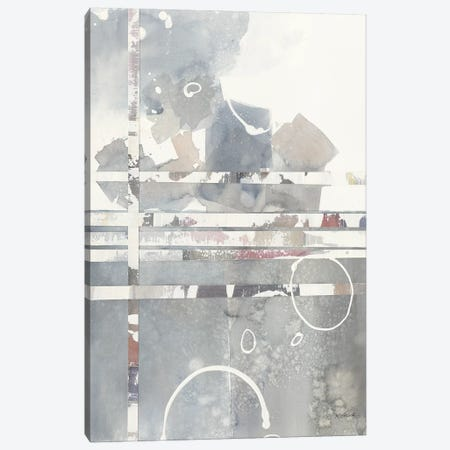 Inbound Traffic Canvas Print #WAC7313} by Mike Schick Canvas Print