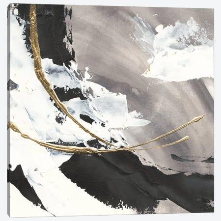 Gilded Arcs I Canvas Print #WAC7361} by Chris Paschke Canvas Art