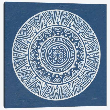 Circle Designs III Canvas Print #WAC7410} by Kathrine Lovell Canvas Art