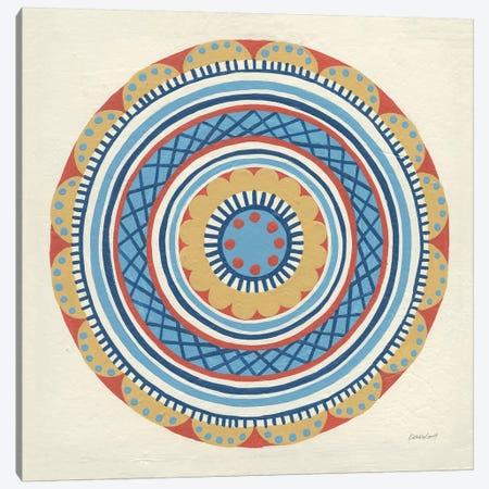 Solara III Canvas Print #WAC7414} by Kathrine Lovell Art Print