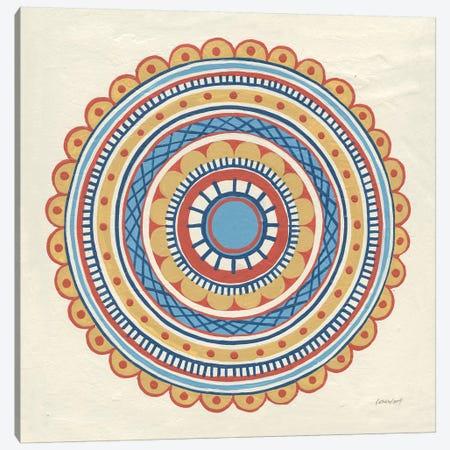 Solara IV Canvas Print #WAC7415} by Kathrine Lovell Canvas Print