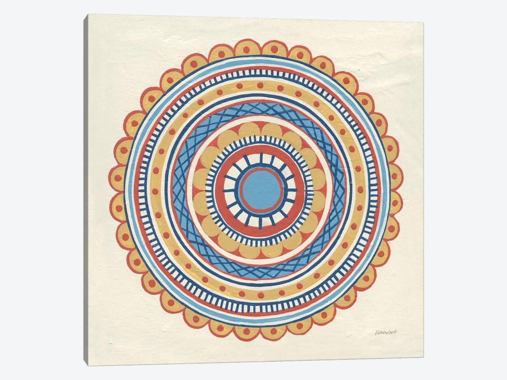 Solara IV by Kathrine Lovell 1-piece Canvas Print