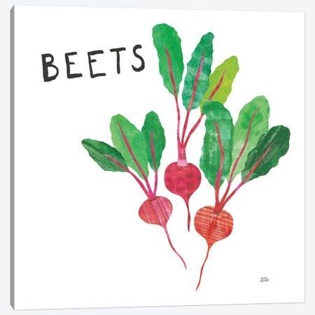 Kitchen Garden V Canvas Print #WAC7441} by Melissa Averinos Art Print