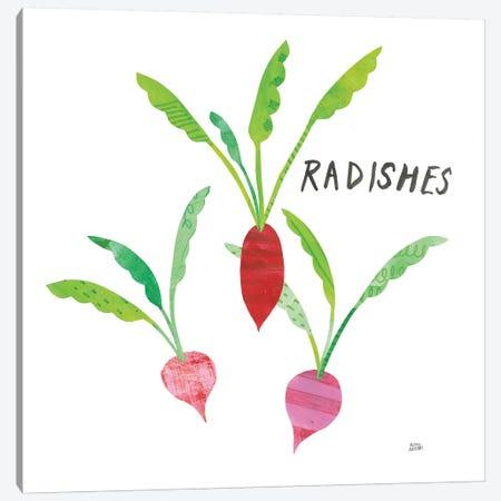 Kitchen Garden VI Canvas Print #WAC7442} by Melissa Averinos Canvas Print