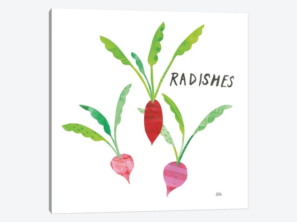 Kitchen Garden VI by Melissa Averinos 1-piece Canvas Print