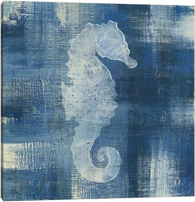 Batik Seas I Canvas Art Print