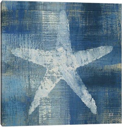 Batik Seas II Canvas Art Print