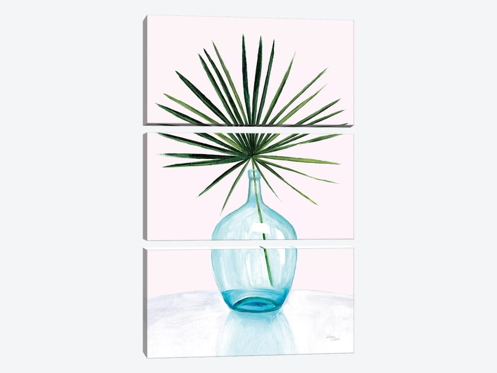 Statement Palms I by Wellington Studio 3-piece Art Print