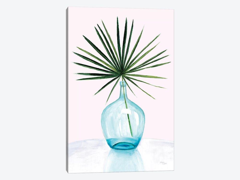 Statement Palms I by Wellington Studio 1-piece Canvas Print