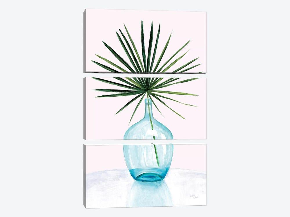 Statement Palms I by Wellington Studio 3-piece Art Print